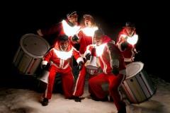 Chants de Noël mais en mode hip-hop