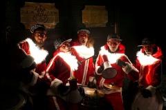 Tout l'esprit de Noël le délire en plus