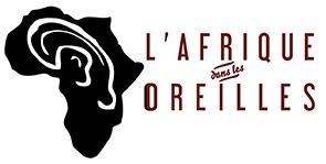 logo L'Afrique dans les Oreilles